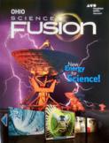 8th Grade Science Fusion Complete Set