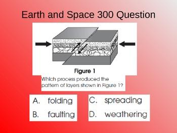8th Grade Science OAA Jeopardy!