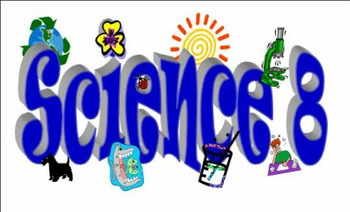 8th Grade Science - Periodic Table and Chemical Reactions