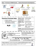8th Grade Science STAAR Review Booklet