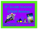 8th Science STAAR Review Updated!!! Reporting Category 2 Force, Motion & Energy