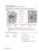 8th Grade Science STAAR Review Sheet, Key, Game - Life Science