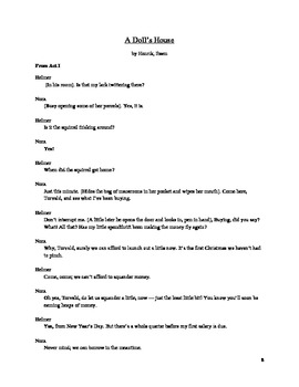 8th Grade Short Answer Response Test Prep