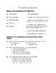 8th Grade Social Studies Quiz Bundle