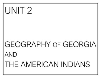 8th Grade Social Studies Unit Name Bulletin Board Printable