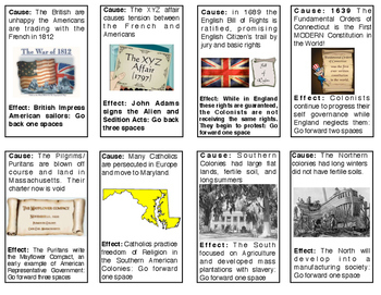 8th Grade U.S. History bundle; everything U.S. that is on my site!