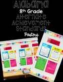 8th Grade Standard Poster BUNDLE