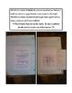 8th Grade Translations Lesson: FOLDABLE & Homework
