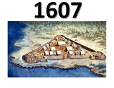 U.S. History Important Dates Timeline