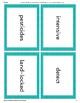 Word Wall Vocabulary