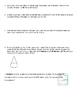 8th Grade Volume Quiz 8.G.9 with Bonus Questions
