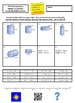 8th Grade:  Volume of Cylinders Create the Riddle Activity