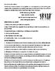 8th Grade Graduation Activities Packet