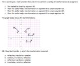 8th Grade math common core practice test PBA