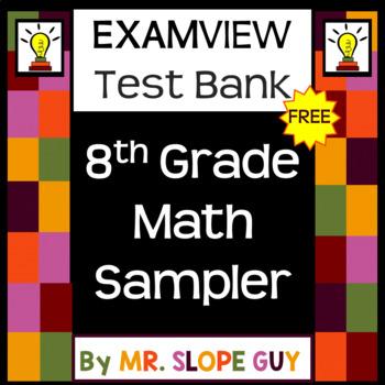 Free ExamView Question Banks | Teachers Pay Teachers