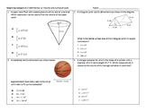 8th STAAR Volume and Surface Area Review