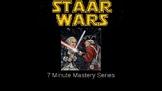 8th Social Studies STAAR Review: Civil War (7 Min Mastery #11)