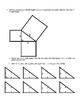 8th The Pythagorean Theorem