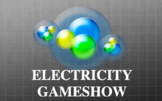 Electricity Worksheets, Activities, Quiz and Gameshow