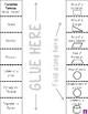 9-1 new GCSE Higher and Foundation Formulae  (Foldable)