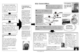 9/11 Cause & Effect Graphic Organizer with questions & quiz  11 x 17""