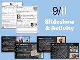 9/11 Slideshow & Activity