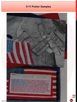 9-11 Descriptive Paragraph Unit