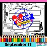 September 11: Patriot Day: 9/11
