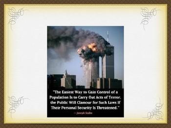 9-11 PowerPoint