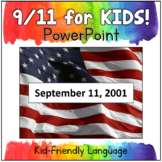 9/11 PowerPoint - FOR KIDS!
