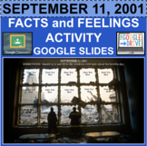 9/11 September 11, 2001 ONLINE DISTANCE LEARNING ACTIVITY