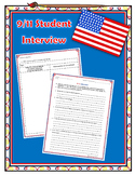 9/11 Student Interview