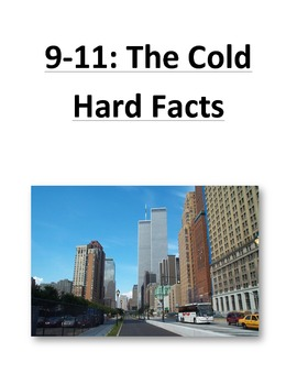 9-11: The Cold Hard Facts Study Guide and Quiz