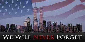 9/11 Tribute Lesson
