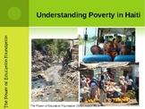 9-12th-Debate on Poverty in Haiti
