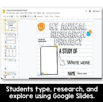 9 AWESOME Digital Resources for use with Google Slides- Perfect for grades 3-5