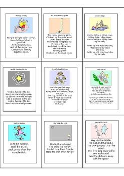 9 All Time Favorite Nursery Rhymes