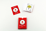 9 Apples Math Game Booster Pack