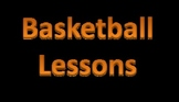 9 Basketball Lessons