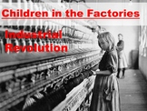 7. Child Labour - Industrial Revolution