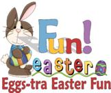 9 Eggs-tra Easter Fun {Math Centers}