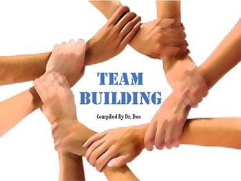 9 Engaging Team Building Activities