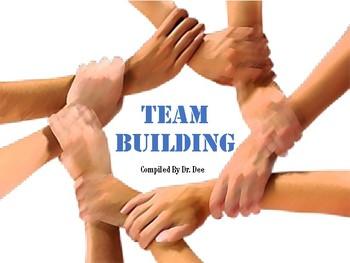 9 Engaging Team Building Activities