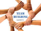 11 Engaging Team Building Activities