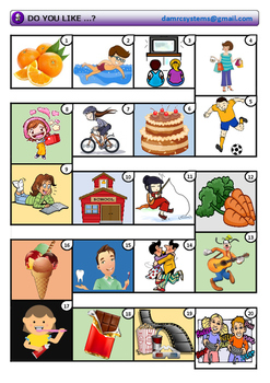 9 Games to teach English