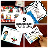 9 Measurement Activities