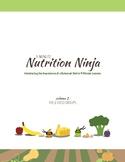 9-Minute Nutrition Ninja