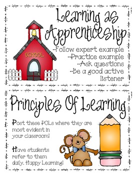 9 Principles Of Learning