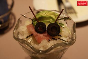 9 Sensei-tional Japanese Food Photos: Bundle 2