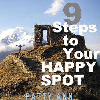 Mental Health > 9 Steps to Your HAPPY SPOT > Nonfiction Se